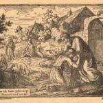 Bild und Bibel – ein Thema für kirchliche Archive?