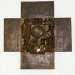 Ein Aktenfund zu dem Bildhauer Wolfgang Kreutter