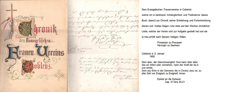 Evangelischer Frauenverein Koblenz