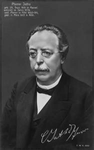 Pfarrer Carl Jatho