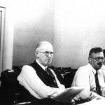 Protokolle des Rheinischen Bruderrates 1933-1944