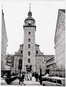 Neanderkirche Lachmann