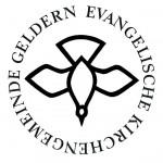 Neues Siegel der Kirchengemeinde Geldern