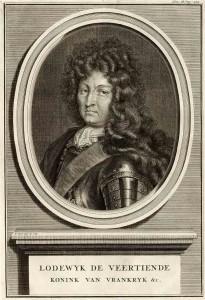 Ludwig XIV., König von Frankreich, AEKR 8SL 046 (Bildarchiv), 019_0022