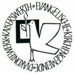 Das Siegel der ehemaligen Evangelischen Kirchengemeinde Diakoniewerk Kaiserswerth