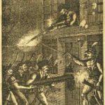 Räuberbanden und wehrhafte Pfarrer