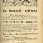 Rheinischer Karneval und evangelische Kirche: Keine ziemlich besten Freunde