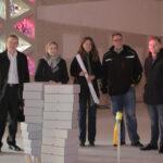 Operation Umzug:  Johanneskirche in Moers wird neues Außenmagazin für das Archiv der EKiR