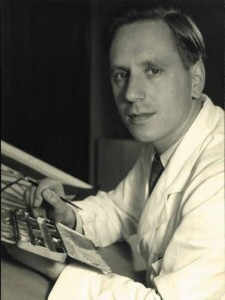 Prof. Kurt Wolff Foto: Hans Lachmann Sammlung Fliedner-Kulturstiftung