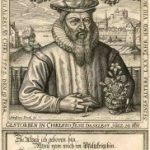 Quecksilber in der Suppe: Ein Ehedrama im Jahr 1601