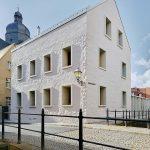 Lutherarchiv in Eisleben eröffnet