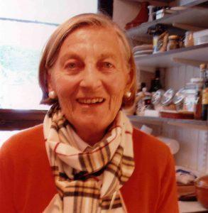 Jutta Müller-Zantop