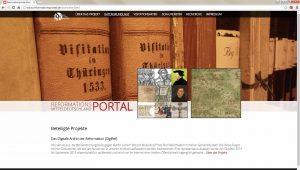 Reformationsportal