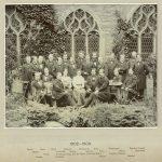 """Foto Puzzle 2.0 – Album """"Nicht identifizierte Fotos"""""""