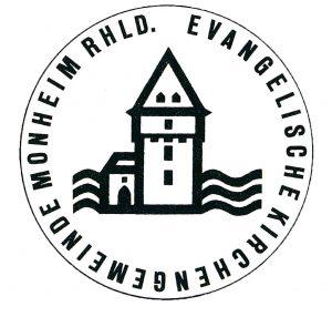 Siegel der Evangelischen Kirchengemeinde Monheim