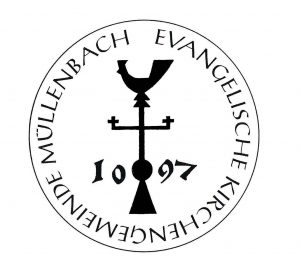 Siegel der Evangelischen Kirchengemeinde Müllenbach
