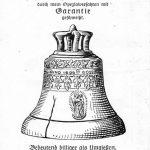 Können gesprungene Glocken wiederhergestellt werden?
