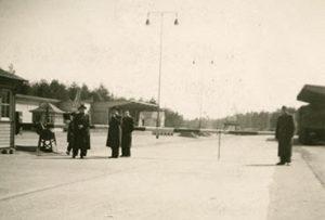 Grenzübergang Marienborn