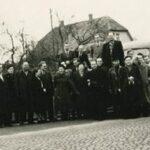 """""""Das Aktenstück Studienfahrt schwoll an…"""""""