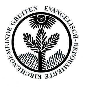 Das gültige Siegel der Evangelisch-Reformierten Kirchengemeinde Gruiten