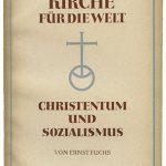 Die Macht des Schweigens – Präses Heinrich Held und die Berufung von Dozent Ernst Fuchs auf den Lehrstuhl für Neues Testament an der Universität Bonn