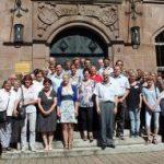 26. Tagung der Süddeutschen Kirchenarchive am 19./20. Juni 2017 in Speyer