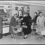 Die Geschichte des Einkaufswagens