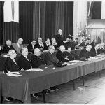 Frauen in den Synoden