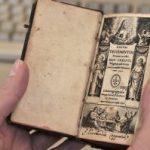 Schon im 17. Jahrhundert: das Neue Testament als Taschenbuch