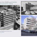 Brutalismus light – Die Architektur des Landeskirchenamtes Düsseldorf
