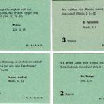Biblische Quizkarten