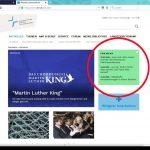 Mit dem Widget im EKiR-Portal immer zum neuesten Blogartikel