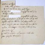 Ein spannendes Stück frühneuzeitlicher Kirchengeschichte: die Acta Ronsdorfiana