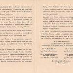 Mit der Barmer Theologischen Erklärung gegen das Mariendogma
