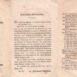 Die Rheinisch-Westfälische Kirchenordnung von 1835 – Mutter der demokratischen Kirchenverfassung