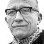 Porträt über Präses Joachim Beckmann