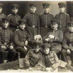 Heinrich Held zieht in den Ersten Weltkrieg