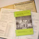 """""""Schatzsuche"""" – aus der Arbeitspraxis eines Archivars"""