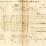 Wo wäre dein Platz im Gottesdienst Anno 1769 ?