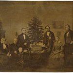Ein frohes und gesegnetes Weihnachtsfest …