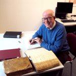 Erstellung von Familienbüchern – Dienstleistung für die genealogische Forschung
