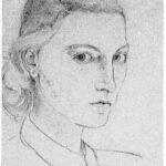 Vorgestellt: Jutta Müller-Zantop, die Zeichnerin von Kirchensiegeln
