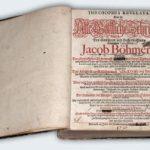 Ein Buch aus dem Vorbesitz des Adelbert von Chamisso in der Archivbibliothek