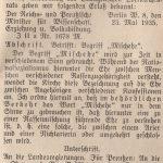 Kirchliche Verwaltungssprache und NS-Ideologie