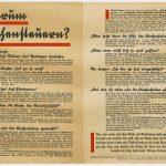 Kirchensteuern damals und heute