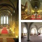 Wenn der Kirchenraum für Gottesdienstfeiern ausfällt …