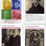 Theologen im Quartett