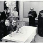 Gottesdienste werden nicht nur in kirchlichen Räumen gefeiert