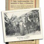 Deutsche Auswandererseelsorge in Brasilien vor 1914