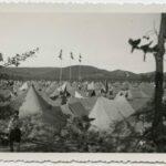 Im Ferienlager der Schülerbibelkreise herrschte Zucht und Ordnung